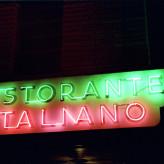 Włoska restauracja